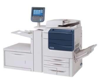 Grafinort impresion en gran formato impresora Xerox 550
