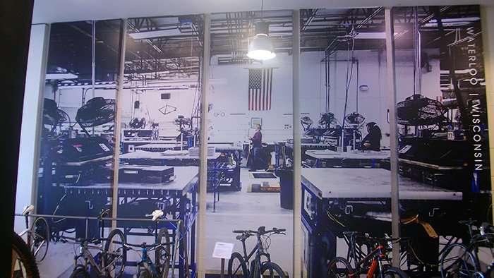 Grafinort Centro Gráfico Empresarial Fotomurales y Decoración de interiores proyecto 16