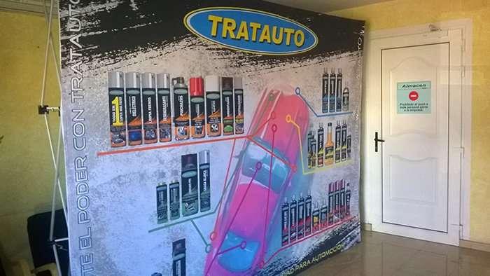 Grafinort Centro Gráfico Empresarial proyectos expositores 01