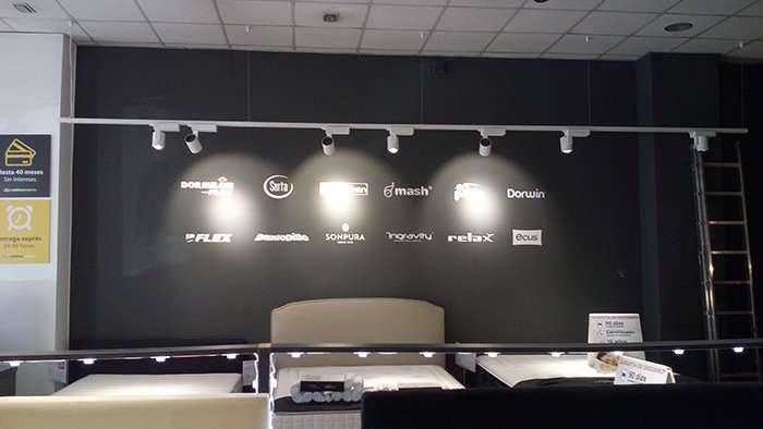 Grafinort Centro Gráfico Empresarial Fotomurales y Decoración de interiores proyecto 07