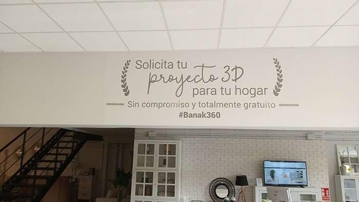 Grafinort Centro Gráfico Empresarial Fotomurales y Decoración de interiores proyecto 12
