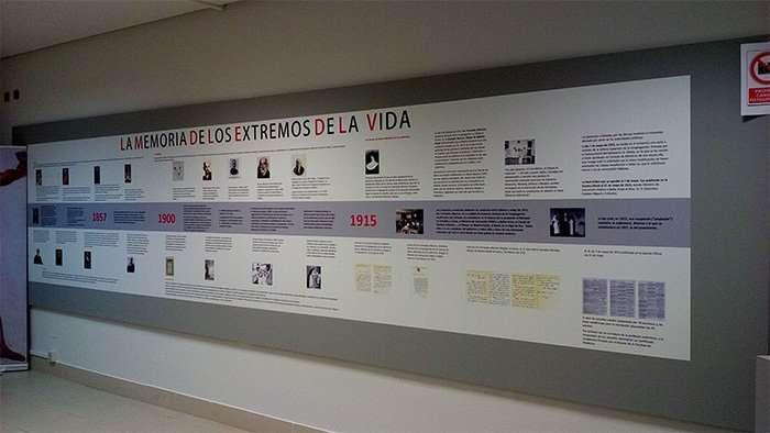Grafinort Centro Gráfico Empresarial Fotomurales y Decoración de interiores proyecto 14